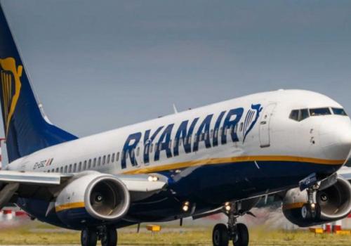 Július elejétől járatai 40 százalékát újraindítja a Ryanair