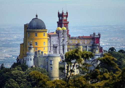 Közép-Portugália kincsei (2. rész)