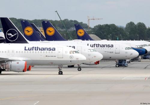 Egyre több jegyet ad el a Lufthansa a 2021 nyári járataira