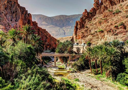 Afrikai utazások: egy hét Algériában