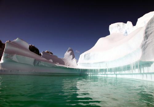 Extrém utak: Antarktiszi kalandok