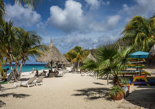 Helyek, amiket érdemes meglátogatni, mielőtt divatba jönnek: Curacao