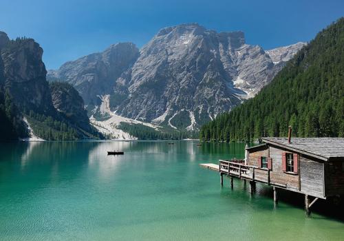 Öt nap Tirolban: az Osztrák-Alpok virágoskertje