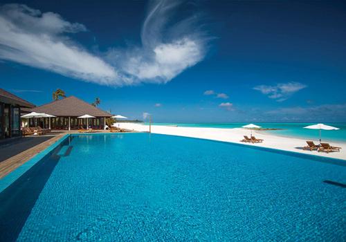 Szállások a Maldív-szigeteken: Atmosphere Kanifushi
