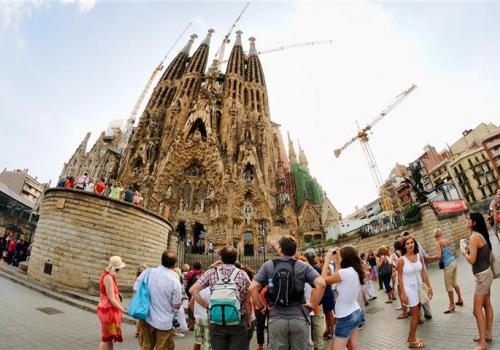 Tavaly is bővült az EU turizmusa