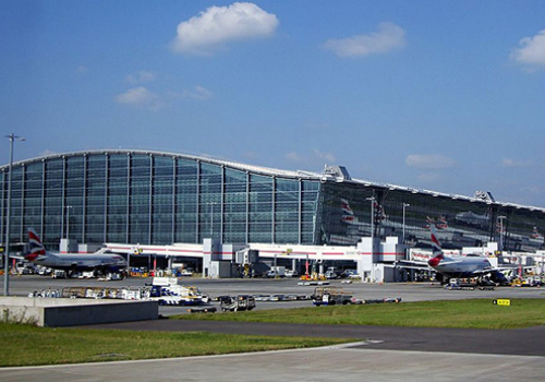 Csak 2024-ben állhat vissza a légi utasforgalom szintje Európában