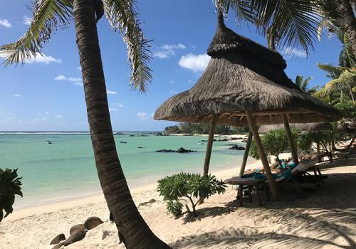 Szállások Mauritiuson: Seasense Boutique Hotel & Spa 5*