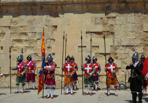 Karantén nélküli utazások: Málta, a lovagok szigete