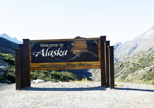 Vadregényes tájakon, aranyásók nyomában (Észak-Kanada és Alaszka, 1. rész)