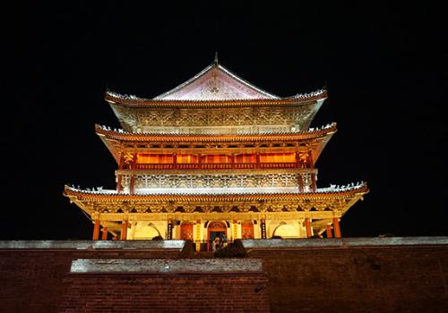 Kínai körutazás Pekingtől Makaóig (2. rész)