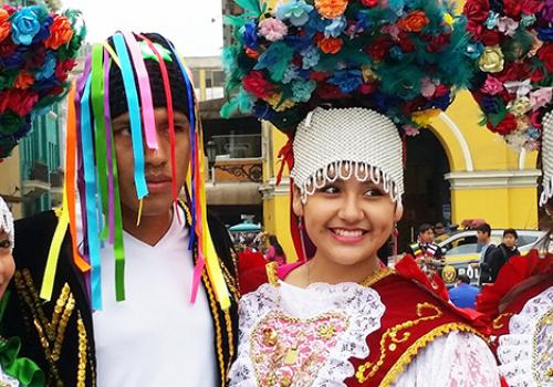 Peru: az inka kultúra felfedezése (1. rész)
