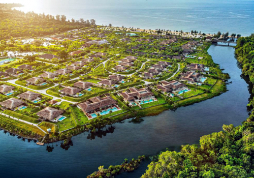 Vietnámi szállások: Fusion Resort Phu Quoc - All Spa Inclusive 5*