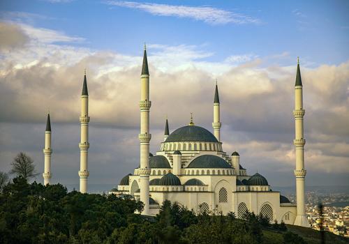 Isztambultól Kappadókiáig (1. rész)