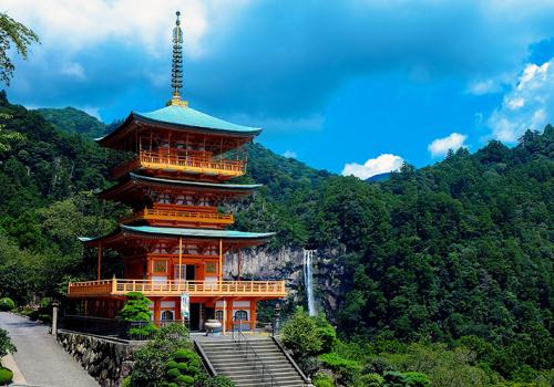 Körutazás Japánban: a Felkelő Nap birodalma