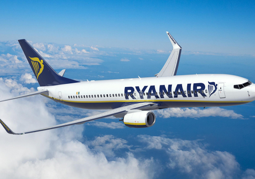 Újabb 75 darab Boeing 737 MAX-et rendelt a Ryanair