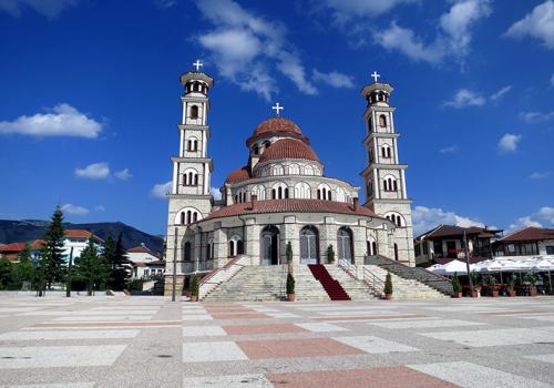 Körutazások Európában: Albánia és Dél-Balkán
