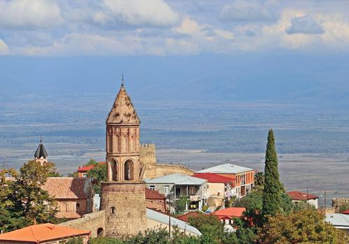 Kalandok a Kaukázusban: Grúzia, a bor őshazája (2. rész)