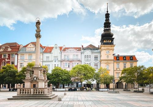 Csehországnak is fontosak a magyar turisták