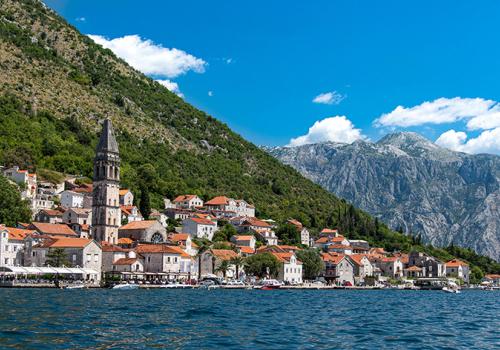 Körút Dél-Balkánon