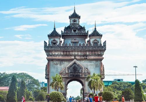 Indokína mélyén: Kambodzsa és Laosz (2. rész)