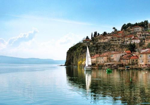 Albánia titkos kincsei: Pogradec és Ohrid
