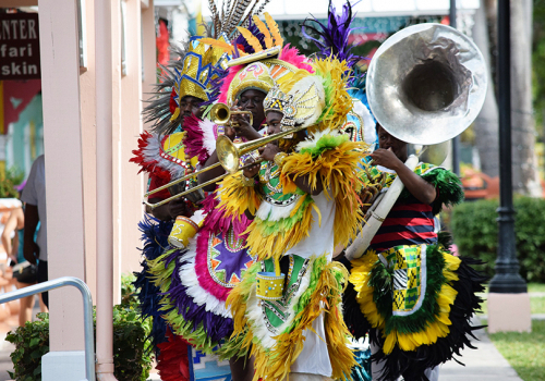 Tavaszi slágerlista: Nassau, Bahama-szigetek