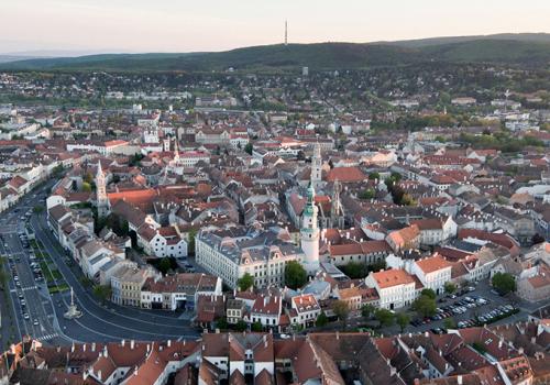 Turisztikai fejlesztések Sopron-Fertő térségében