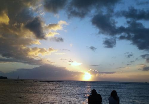 Álmaim szigetén (II. rész)