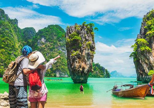 Thaiföld október 1-jétől megnyitja határait