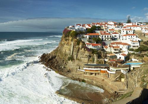 Közép-Portugália kincsei (1. rész)