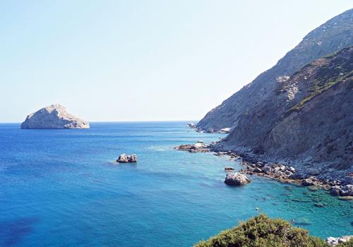 Görögország legjava: Amorgos