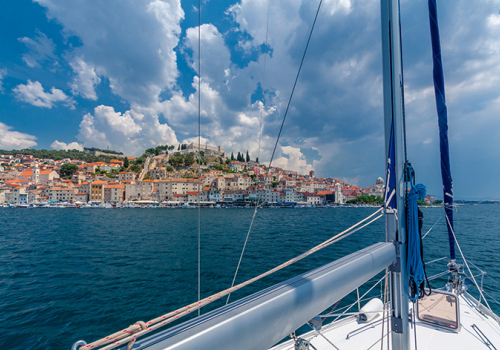 A vártnál jobb volt a turisztikai szezon a horvátoknál