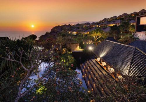 Szállások Balin: Bulgari Resort Bali 5*