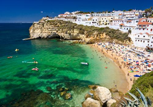 Andalúzia kincse: Costa del Sol