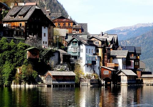 Körutazások Európában: Ausztria ékszerdoboza