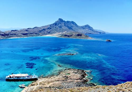 Görögország legjava: Kréta