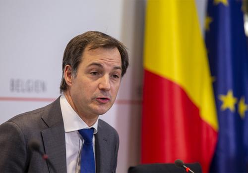 A belga kormány április 18-ig meghosszabbította az utazási korlátozásokat