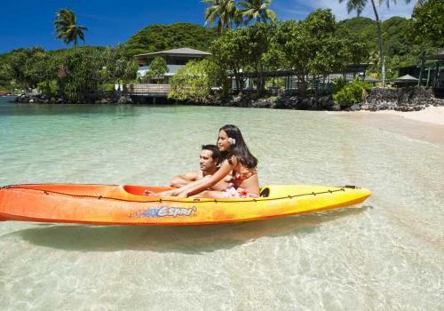 Napfényes szigetek: Amerikai Szamoa