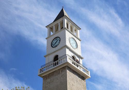 Albánia titkos kincsei: Tirana, Kruja és Prizren