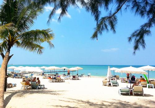 Varázslatos Thaiföld: Phuket