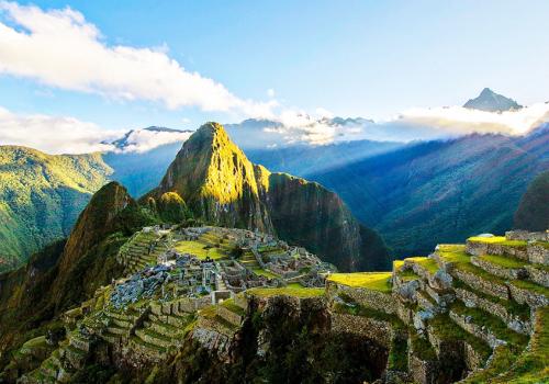 Peru: az inka kultúra felfedezése (2. rész)