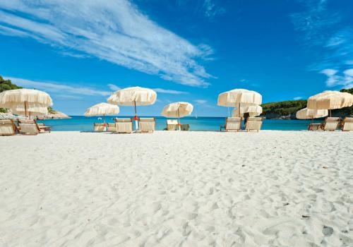 Olaszország a strandok újranyitására készül