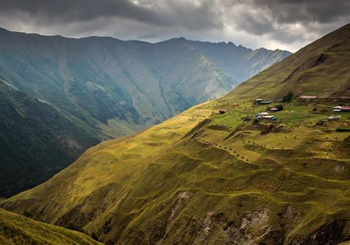 Kalandok a Kaukázusban: Grúzia, a bor őshazája (1. rész)