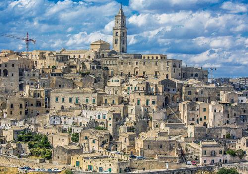 Karantén nélküli utazások: Puglia gyöngyszemei