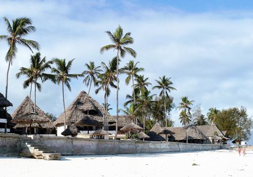 Lonely Planet Top 10: Zanzibár, Tanzánia