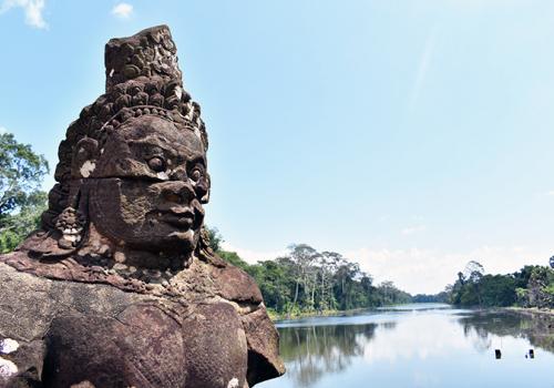 Indokína mélyén: Kambodzsa és Laosz (1. rész)