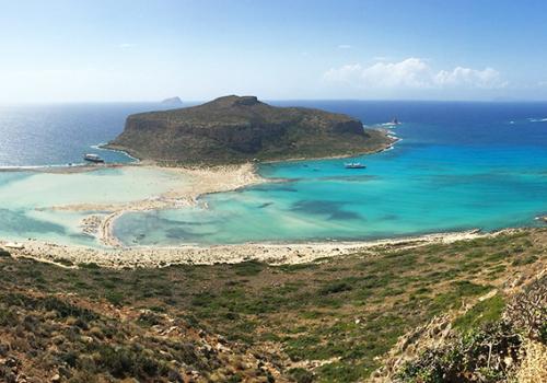 Bejárni a görög szigetvilágot: Kréta