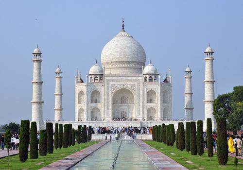 India: körutazás az Arany Háromszögben