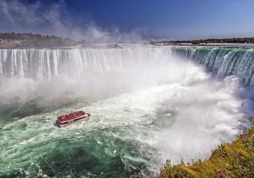 Északi utak: Kelet-Kanada (2. rész)