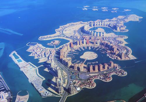 Katar: Doha, az Arab-öböl gyöngyszeme